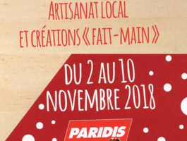 Art et Terroir 2018